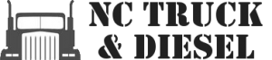 NC Truck and Diesel Logo
