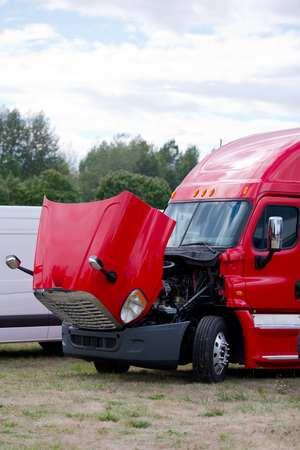 big rig truck service