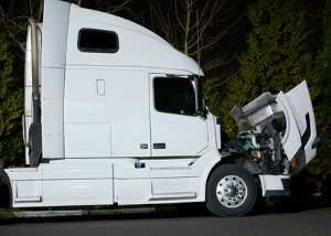 semi truck roadside service